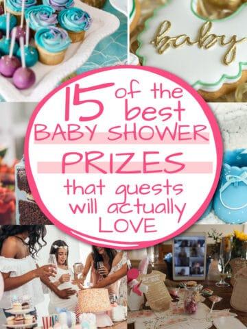 best baby shower prize pinterest pin